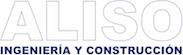 Aliso | Ingeniería y Construcción Logo